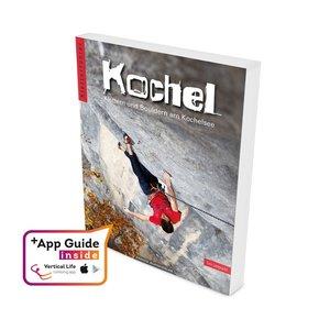 Panico - Kletterführer Kochel