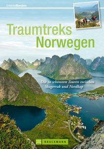 Bruckmann - Traumtreks Norwegen