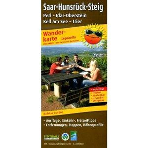 Publicpress 496 - Saar-Hunsrück-Steig 1