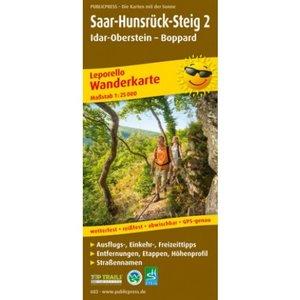Publicpress 683 - Saar-Hunsrück-Steig 2