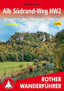 Rother - Alb Südrand-Weg HW2