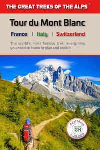 Knife Edge - Tour du Mont Blanc