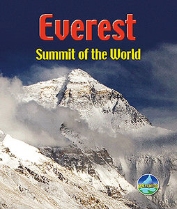 Rucksack Readers - Everest