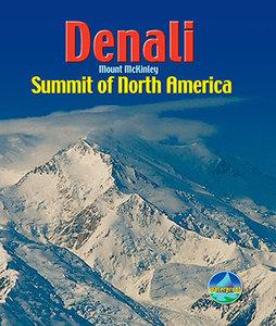 Rucksack Readers - Denali