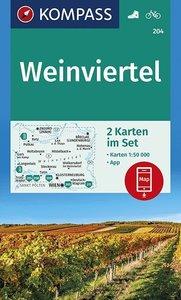 Kompass - WK 204 Weinviertel