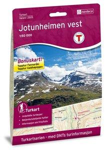 Nordeca - 2505 Jotunheimen Vest