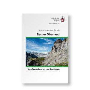 SAC - Alpinwandern / Gipfelziele Berner Oberland