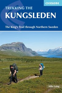 Cicerone - Trekking the Kungsleden