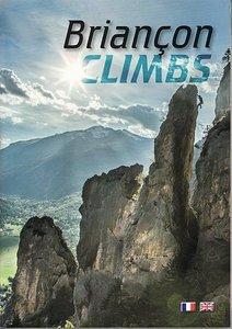Briancon Climbs - Haut Val Durance, Queyras